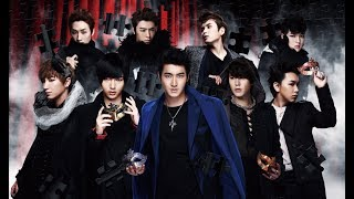 """Super Junior Tops Many iTunes Charts Around The World With """"Replay"""" - itunes charts today country"""