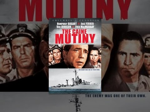 the caine mutiny movie download