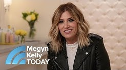 Alli Webb Went From Stay-At-Home Mom To Founder Of $100 Million Beauty Franchise | Megyn Kelly TODAY