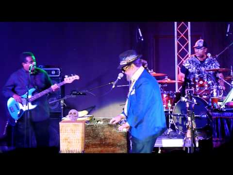 Dr John & The Lower 911-Bruha Bembe-HD