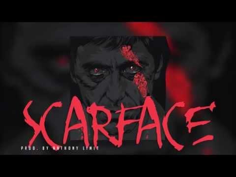 RAP FREESTYLE BANGER *Scarface* Trap Hip Hop Rap Type (Prod By Anthony Limit) [FREE DOWNLOAD]