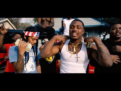 """CFM MAC - """"LOOK AT ME NOW"""" (OFFICIAL MUSIC VIDEO)"""