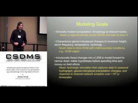 csdmsmeeting2011 by Dylan Ward