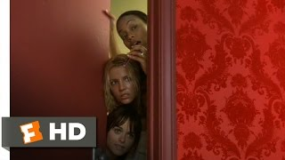 Crossroads (3/8) Movie CLIP - On a Road Trip with a Killer (2002) HD