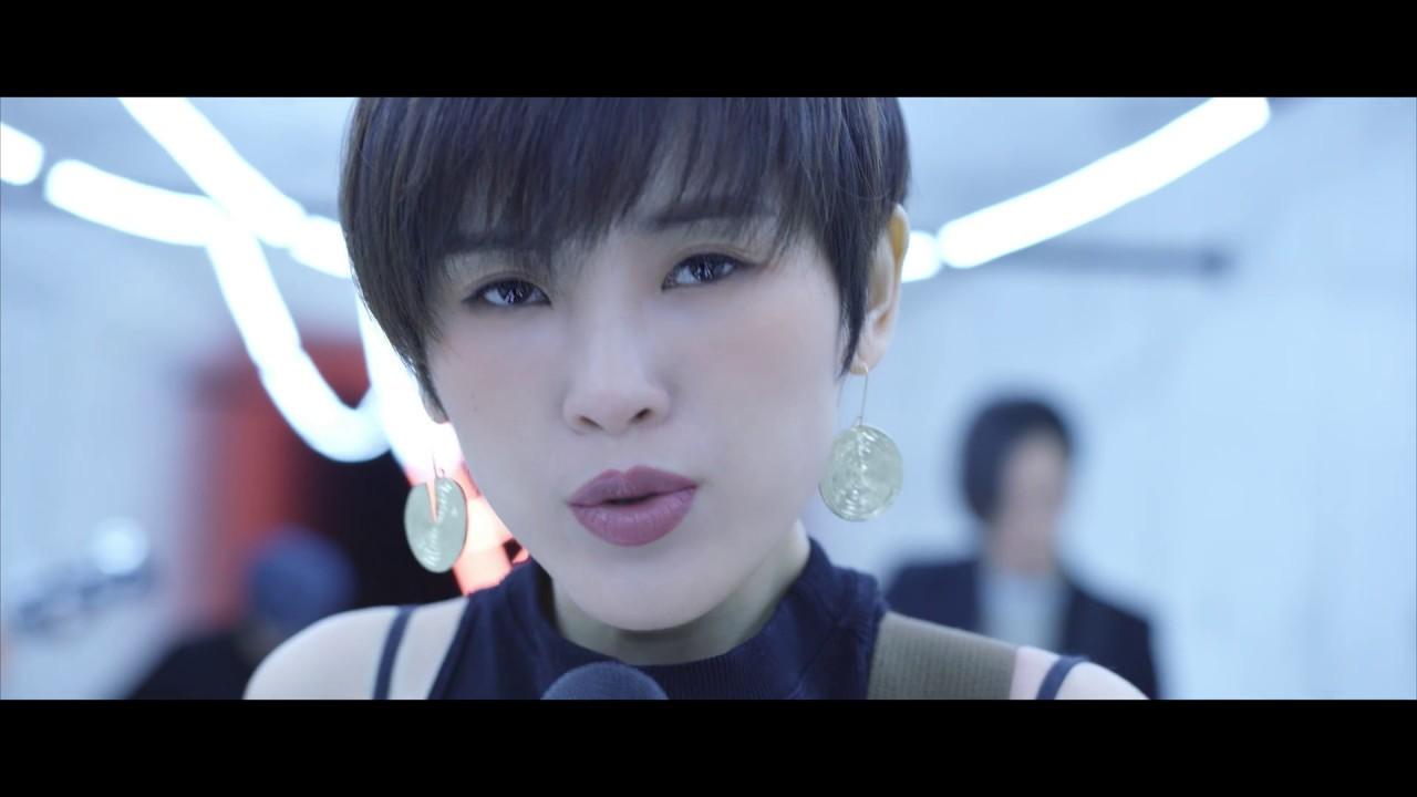 陳蕾 Panther Chan 《娛樂人生》 Official Music Video - YouTube