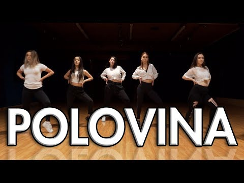Ka-Re Prod - POLOVINA (Dance Video) 🇦🇲 🇹🇲 🇷🇺 | Choreography | MihranTV