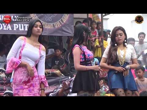 SING BISO Cover Voc Adhelia Dheya Yeni | MANGGOLO GUSTI SAPUTRO Live Dandangan 2018