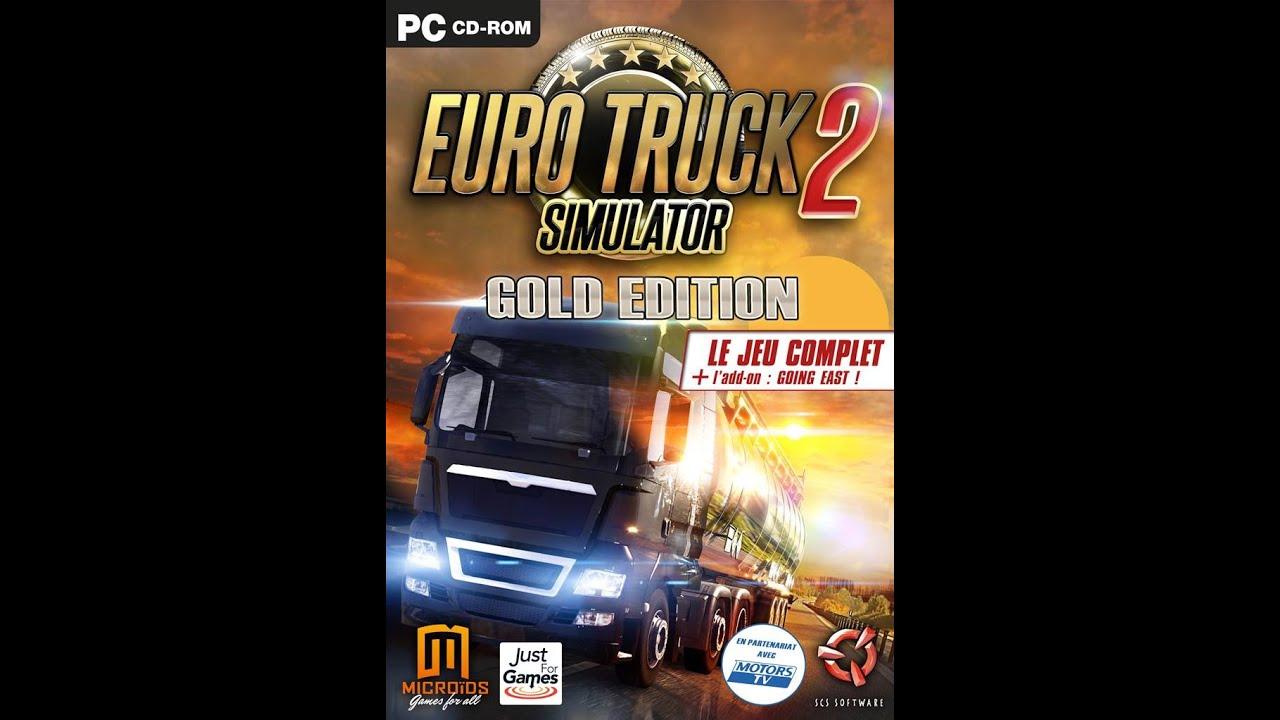 Euro truck simulator 2 full p2p updated aug 2017 guaranteed working