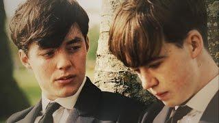 Alan & Christopher | Forever Alone