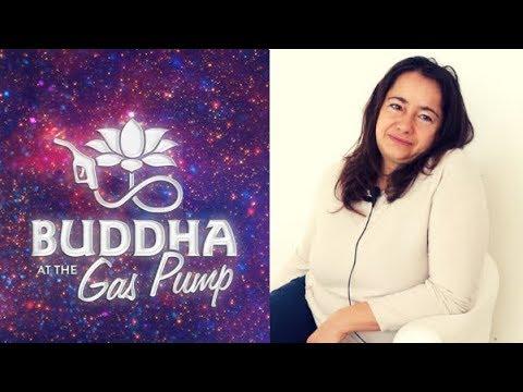 Shakti Caterina Maggi - Buddha at the Gas Pump Interview