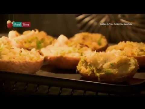 A tavola con ramsay 192 patate arrosto con crosticina croccante e verza youtube - A tavola con gordon ramsay ...