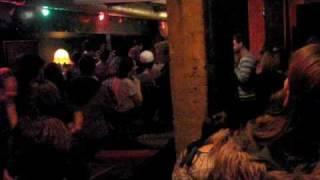 OHBIJOU LIVE @ The Apollo- BLACK ICE & MAKE IT GOLD- November 12th 2009