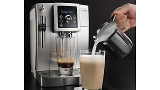 видео Рейтинг кофемашин для офиса