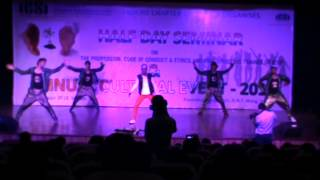 Spice Dance Group in Indore
