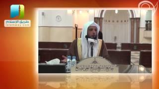 أسباب إنغلاق القلوب وعدم تدبر القرآن؟ | د.سعد العتيق