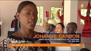 Haiti veut redevenir une grande destination touristique 1