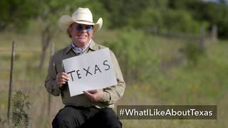 "Gary P. Nunn ""What I Like About Texas"" Card Video"
