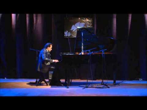 Yanni : In The Mirror - Live Performance : Tarek Refaat