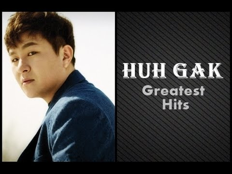 Huh Gak Greatest Hits (Full Album) - The Best Of Huh Gak ( 2010 - 2015 )
