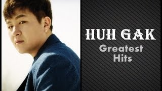 Huh Gak Greatest Hits (Full Album) - The Best Of Huh Gak ( 2010 - 2015 )