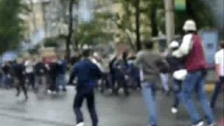 Checker Золотое Дно-Лошки(ft.Obe 1 Kanobe).wmv