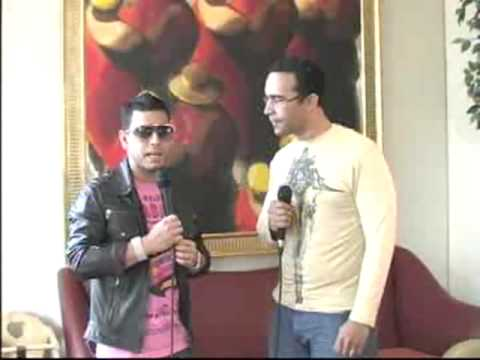 Tito El Bambino El Patron Interview Caliente Hitz Mix 5/1/09