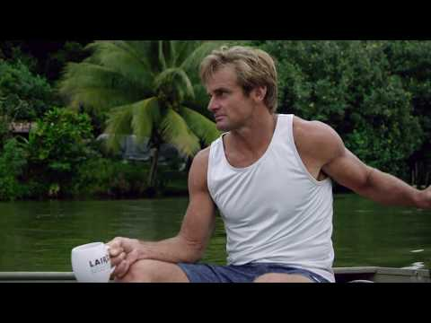 Laird Superfood - Laird Hamilton - Hawaii