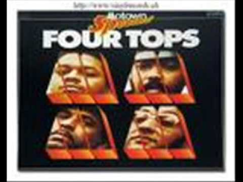 The Four Tops - Are You Man Enough?