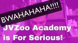 JVZoo Academy 🎓🎓🎓 is the best way I know to make mone…
