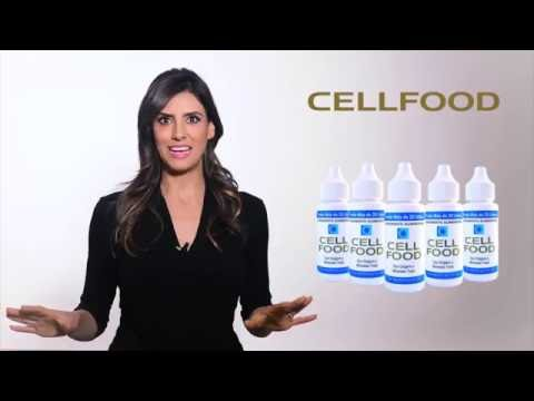 CELLFOOD - Ossigeno Per La Vita - Un PASS Per Il Benessere