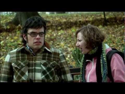 Flight of the Conchords - Mel Season 2