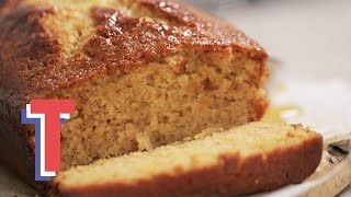 Golden Syrup Cake | Good Food Good Times S5e3/8