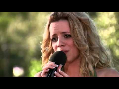 X Factor USA 2011- Judges House- Drew Ryniewicz- It Must Have Been Love- Roxette  .avi