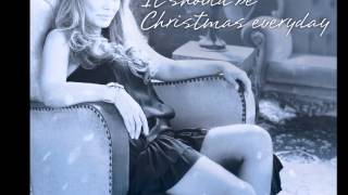Antje Monteiro - It Should Be Christmas Every Day (A Lady Christmas)