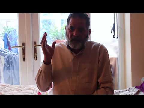 Interview: Abdul Rashid