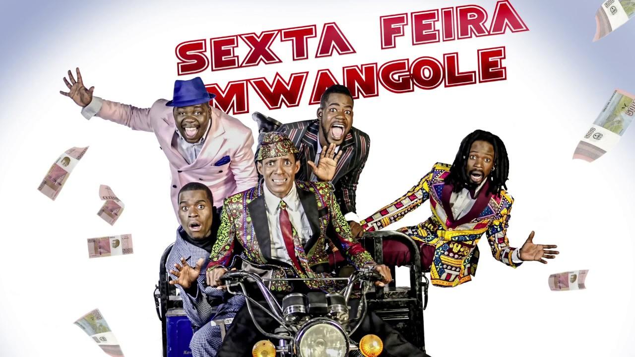 Download Sexta Feira Mwangolé trailer 1