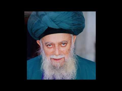 Surah Quraysh Recitatiton by Mawlana Shaykh Nazim