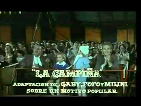 Habia una vez un Circo (Pelicula argentina completa)