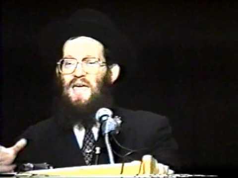Rabbi Kirzner tishabav www.RabbiKirzner.org Part 2