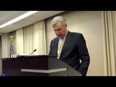 Senator Sheldon Whitehouse (RI)