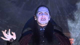 """Иван Ожогин (Ivan Ozhogin) - """"Бог мёртв"""". """"Бал вампиров"""" (Tanz der Vampire )"""