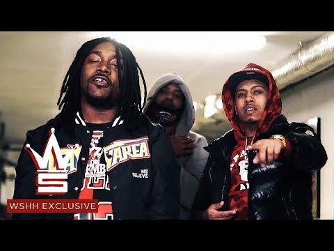Sacrifice (ft. FMB DZ & Lil Pete)