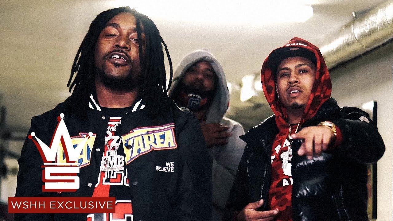Lil Yee Feat. FMB DZ & Lil Pete - Sacrifice
