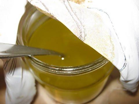 Лечение псориаза гусином жиром