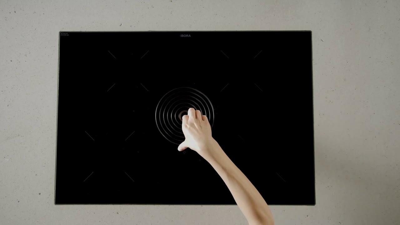 Dunstabzug Bora Pure Reinigung Und Filterwechsel Youtube