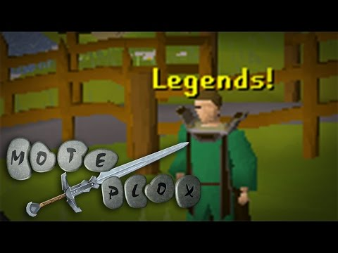 Top 10 RuneScape Firsts