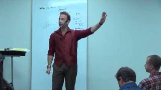 FREE CLASS: SPEED ATTRACTION - Understanding Men and Women - Why They See Things Differenty Pt 2