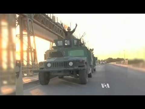 Islamist Militants Seize Radioactive Material in Iraq