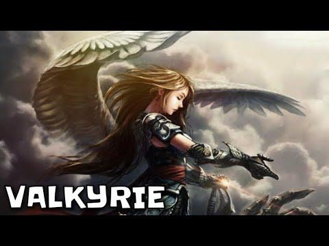 Kisah Tentang Valkyrie   Mitologi Nordik