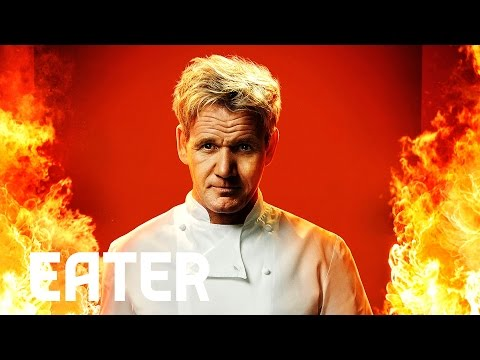 Amy's Baking Co. Owners Are Now Accusing Gordon Ramsay of Sexual Harassment